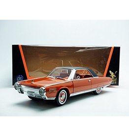 Chrysler Chrysler Turbine Car 1963 - 1:18 - Road Signature