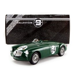 MG MG A EX182 Roadster #64 Le Mans 1955 - 1:18 - Triple 9 Collection