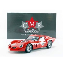 Ferrari Ferrari 250 GT Drogo #44 Spa 1963 - 1:18 - CMR Classic Model Replicars