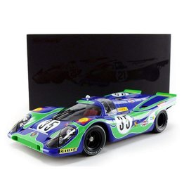 Porsche Porsche 917K International Martini & Rossi Racing #35 - 1:12 - Minichamps