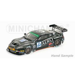 Aston Martin Aston Martin DBRS 9 Barwell Motorsport #44 FIA GT3 Race Spa 2006 - 1:43 - Minichamps