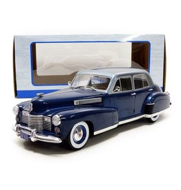 Cadillac Cadillac Fleetwood Series 60 Special Sedan 1941 - 1:18 - Modelcar Group