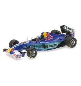 Formule 1 Formule 1 Sauber Ferrari C16 #17 1997 - 1:43 - Minichamps