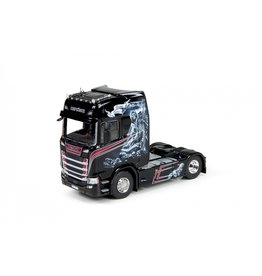 Scania Scania S450 Tractor 4x2 'Repinski Game Over' - 1:50 - Tekno