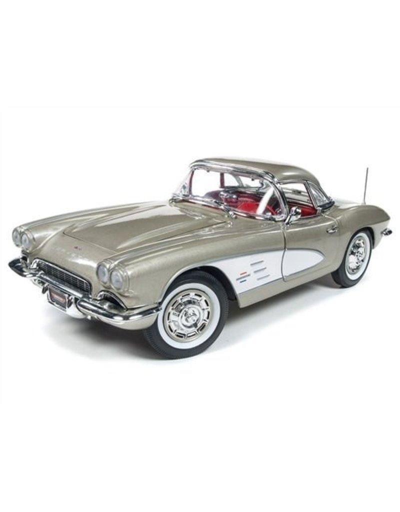 Chevrolet Chevrolet Corvette 1961 - 1:18 - Auto World