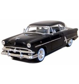 Ford Ford Crestline Victoria 1953 - 1:24 - Welly