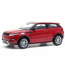 Land Rover Land Rover Range Rover Evoque 2011 -1:24 - Welly