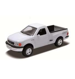 Ford Ford F150 Pick Up 1998 - 1:24 - Welly