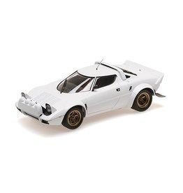 Lancia Lancia Stratos 1974 - 1:18 - Minichamps