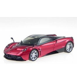 Pagani Pagani Huayra - 1:43 - Welly GT Autos