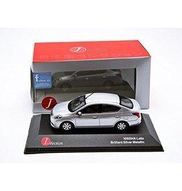 Nissan Nissan Latio 2012 - 1:43 - J-Collection