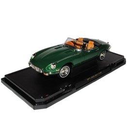 Jaguar Jaguar E-Type 1971 - 1:18 - Road Signature
