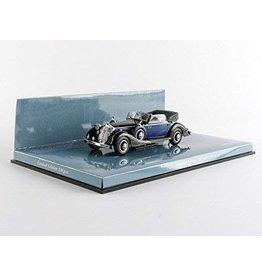 Horch Horch 853A Sport-Cabriolet 1938 - 1:43 - Minichamps
