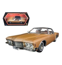 Buick Buick Riviera GS 1971 - 1:18 - Road Signature