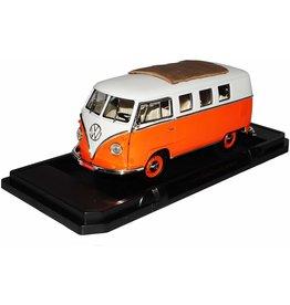 Volkswagen Volkswagen Microbus Sliding Sun-roof Edition 1962 - 1:18 - Road Signature
