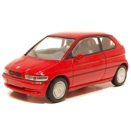 BMW BMW E1 - 1:43 - Minichamps