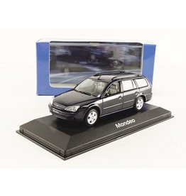 Ford Ford Mondeo - 1:43 - Minichamps