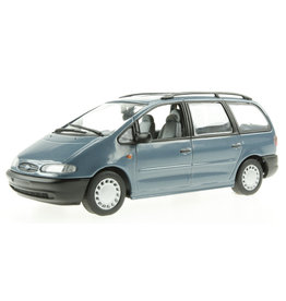 Ford Ford Galaxy - 1:43 - Minichamps