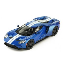 Ford Ford GT 2017 - 1:43 - IXO Models