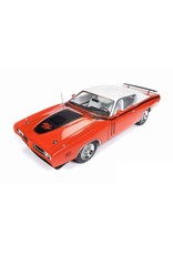 Dodge Dodge Charger R/T 1971 - 1:18 - Auto World