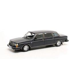 volvo Volvo 264 TE Limousine 1978 - 1:43 - Matrix Scale Models