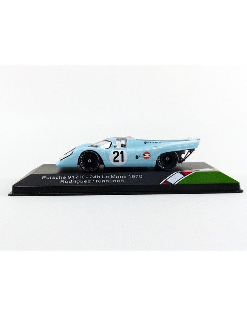 Porsche Porsche 917 K #21 24h Le Mans 1970 - 1:43 - CMR Classic Model Replicars