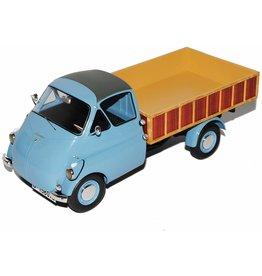 Iso Rivolta Isocarro Pritschenwagen - 1:18 - Schuco