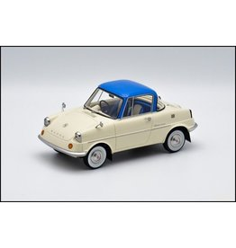 Mazda Mazda R360 - 1:18 - DNA Collectibles