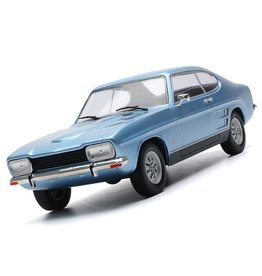 Ford Ford Capri MKI 1973 - 1:18 - Modelcar Group