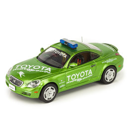 Toyota Toyota Soarer Toyota Motors Sport Pace Car 2004 - 1:43 - J-Collection