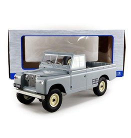 Land Rover Land Rover Series II 109 Pickup - 1:18 - Modelcar Group