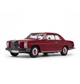 Mercedes-Benz Mercedes-Benz 280 C/8 Coupe 1973 - 1:18 - Sun Star