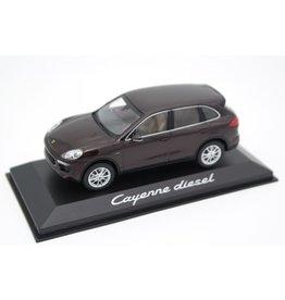 Porsche Porsche Cayenne Diesel - 1:43 - Minichamps