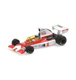 Formule 1 Formula 1 McLaren Ford M23 #2 1975 (with engine) - 1:43 - Minichamps