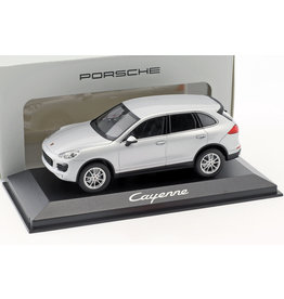 Porsche Porsche Cayenne - 1:43 - Minichamps