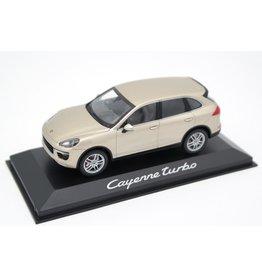 Porsche Porsche Cayenne turbo - 1:43 - Minichamps