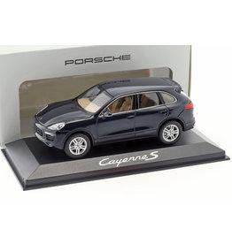 Porsche Porsche Cayenne S - 1:43 - Minichamps