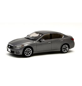 Nissan Nissan Skyline 350GT Hybrid Type P - 1:43 - J-Collection