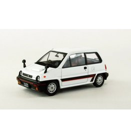 Honda Honda City Turbo 1982 - 1:43 - Ebbro