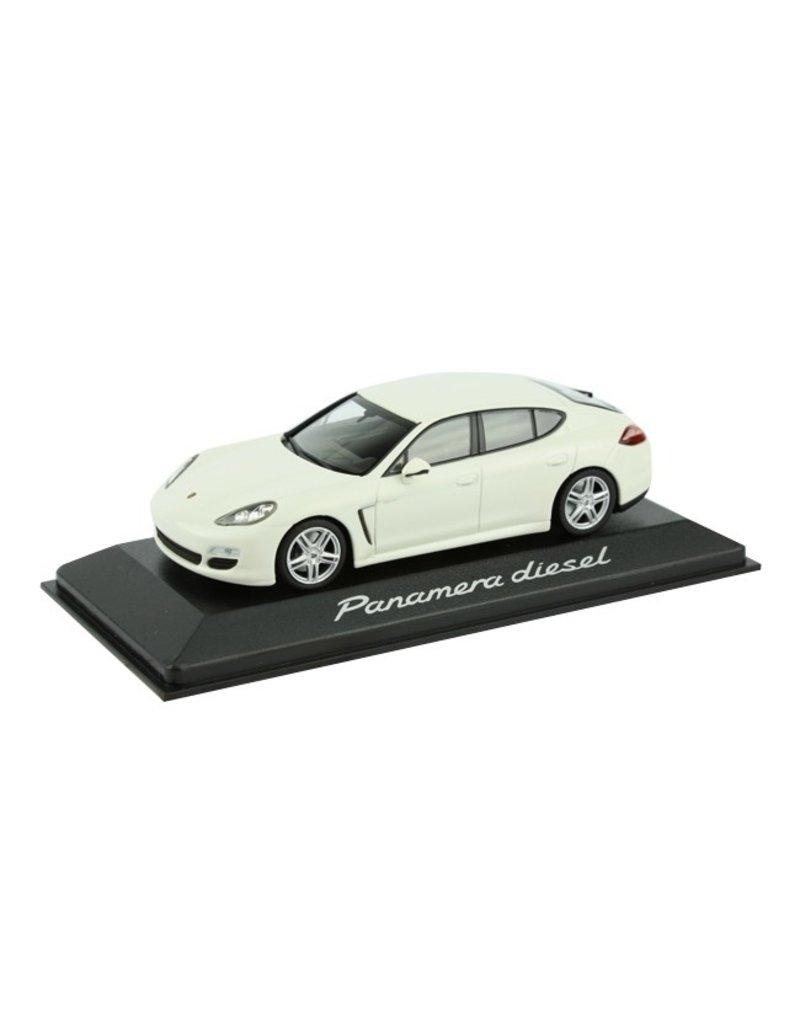 Porsche Porsche Panamera Diesel - 1:43 - Minichamps