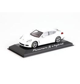 Porsche Porsche Panamera S e-hybrid - 1:43 - Minichamps