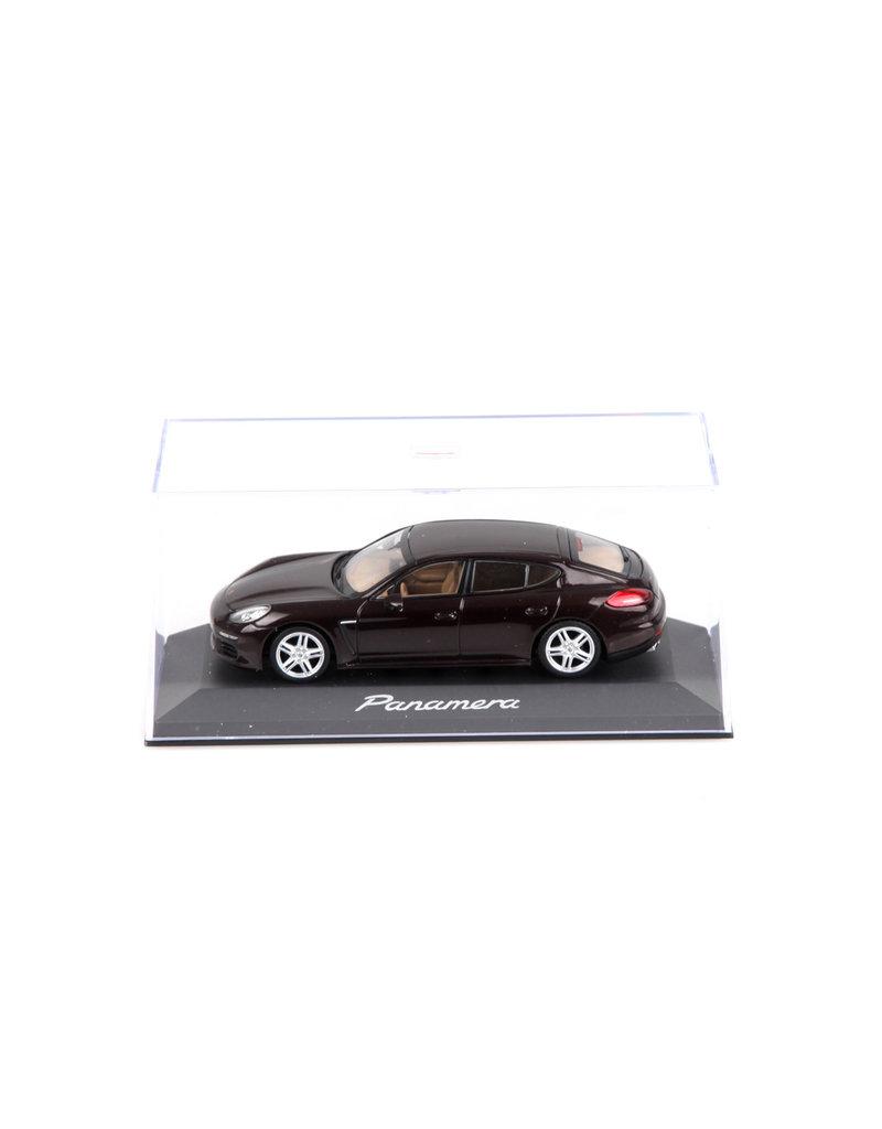 Porsche Porsche Panamera - 1:43 - Minichamps