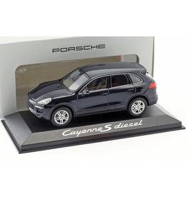 Porsche Porsche Cayenne S Diesel - 1:43 - Minichamps