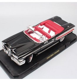 Edsel Edsel Citation 1958 - 1:18 - Road Signature