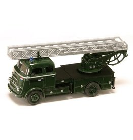 DAF DAF A1600 Fire Engine NL 1962 - 1:43 - Road Signature