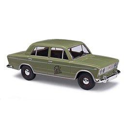 Lada Lada 1500 'Goldene Ähre' 1973 - 1:87 - Busch