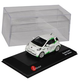 Toyota Toyota IQ Tein Version - 1:43 - J-Collection