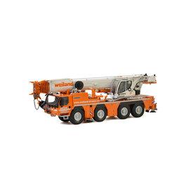 Liebherr Liebherr LTM 1090 4.2 'Weiland' - 1:50 - WSI Models