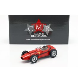 Formule 1 Ferrari Dino 246 F1 (Plain Body Edition) - 1:18 - CMR Classic Model Replicars