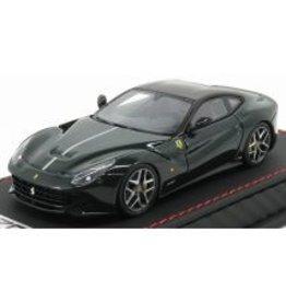 Ferrari Ferrari F-12 Berlinetta 2012 Inspired by 250 GT Berlinetta Passo Corto - 1:43 - MR Collection Models
